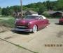 1951 fORD REMOVABL CARSON TOP