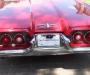 1960 Thunderbird Convertible